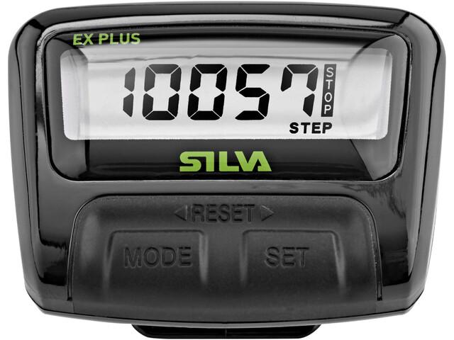 Silva Ex Plus - negro